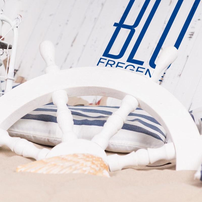 Blu Fregene