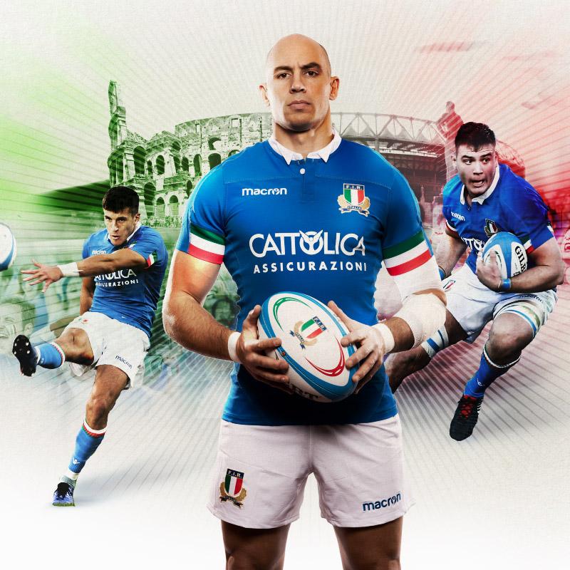 F.I.R. – Federazione Italiana Rugby